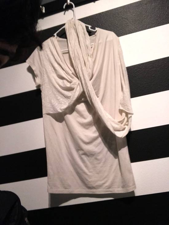 Julius ss10 scarf tee Size US S / EU 44-46 / 1 - 1