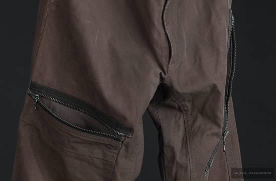 Julius = last drop = wide cargo pants 2008AW Size US 28 / EU 44 - 3