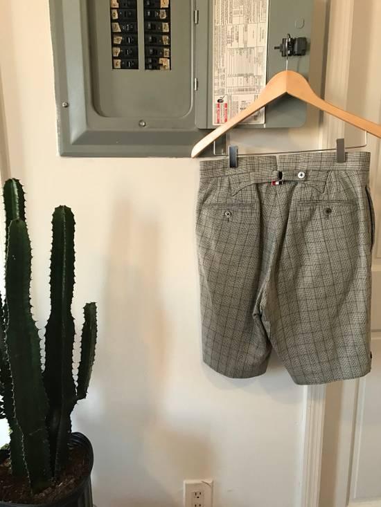 Thom Browne Short Suit Size 36S - 7