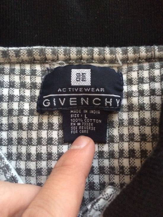 Givenchy Black & White Givenchy Collared Tee Size Large (L) Brand New With Tags! Size US L / EU 52-54 / 3 - 1