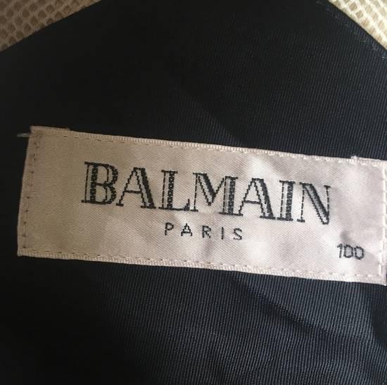 Balmain Vintage Balmain Golf Parka Jacket Size US L / EU 52-54 / 3 - 4