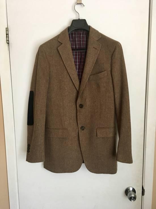 Gant Gant by Michael Bastian Tweed Sport Coat Size 36R