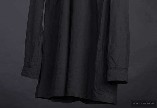 Julius Runway black shirt/tunic Size US L / EU 52-54 / 3 - 7