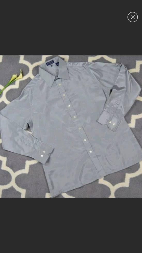 Givenchy Button Down Shirt Size US L / EU 52-54 / 3