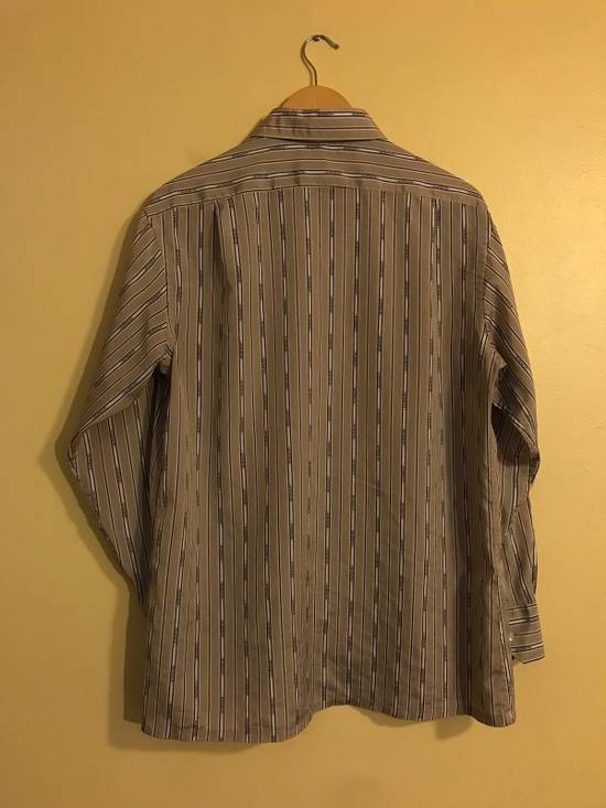 Givenchy Button Up Shirt Size US L / EU 52-54 / 3 - 1