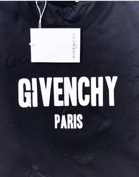Givenchy Givenchy Destressed Size US XL / EU 56 / 4 - 1