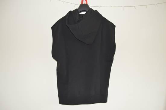 Givenchy Sleeveless Rottweiler Hoodie Size US XS / EU 42 / 0 - 5