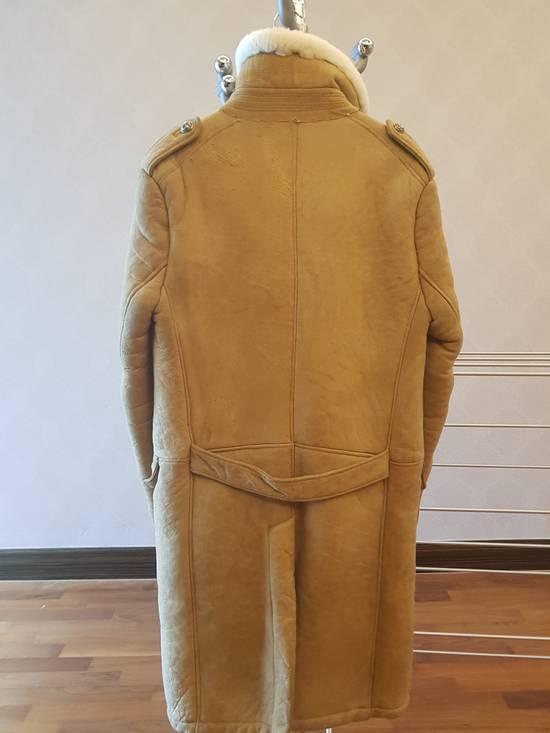 Balmain 11 FW shearing mustang Size US M / EU 48-50 / 2 - 2