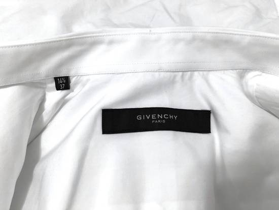 Givenchy Givenchy Tuxedo Shirt by Riccardo Tisci 2010 Runway Tuxedo Shirt (brand new) Size US S / EU 44-46 / 1 - 5