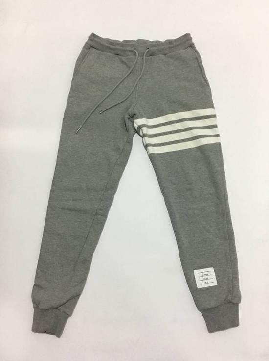 Thom Browne Classic 4 Bar Sweatpant Size US 28 / EU 44