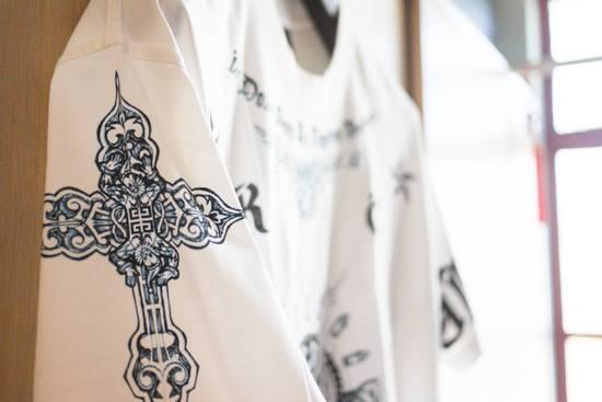 Givenchy skeleton print tee Size US XS / EU 42 / 0 - 2