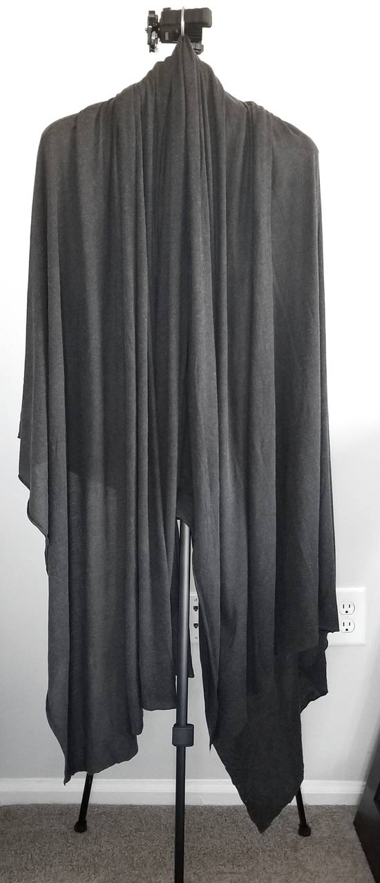 Julius Julius Cashmere Rayon Big Scarf Size ONE SIZE - 1
