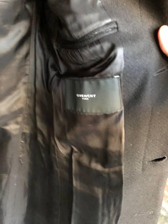 Givenchy Awesome Tuxedo-bib Topcoat Size US M / EU 48-50 / 2 - 4