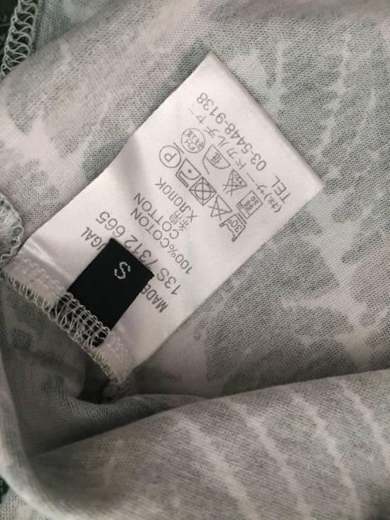 Givenchy Paisley and Plane-Print Cotton T-shirt Size US S / EU 44-46 / 1 - 3