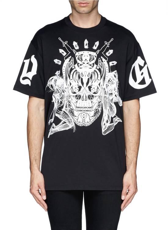 Givenchy Logo Elmerinda Print T-shirt Size US S / EU 44-46 / 1 - 1