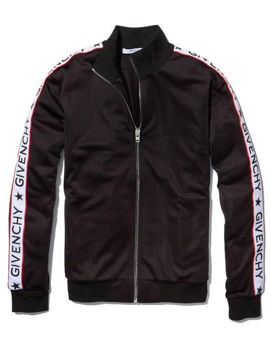 Givenchy Logo Track Jacket Size US XL / EU 56 / 4