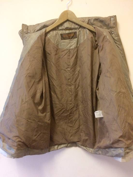 Balmain WINTER JACKET Size US M / EU 48-50 / 2 - 2