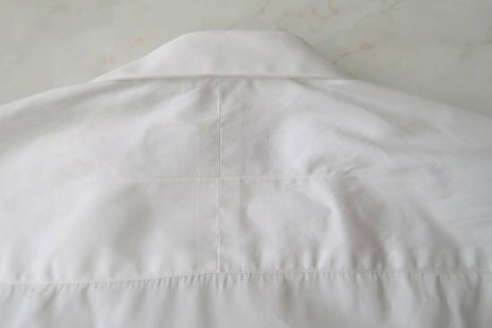 Givenchy Givenchy Stars & Stripes Embroidered Mens Dress shirt Size US L / EU 52-54 / 3 - 7