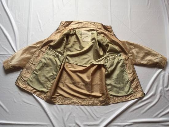 Givenchy Vintage Givenchy Jacket With Soft Material not gucci chanel vuitton versace browne or balenciaga Size US S / EU 44-46 / 1 - 1