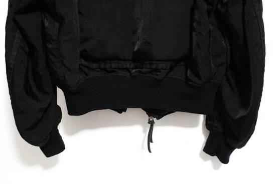 Issey Miyake AW 1996 Rugged Parachute Cargo Bomber Jacket Size US L / EU 52-54 / 3 - 8