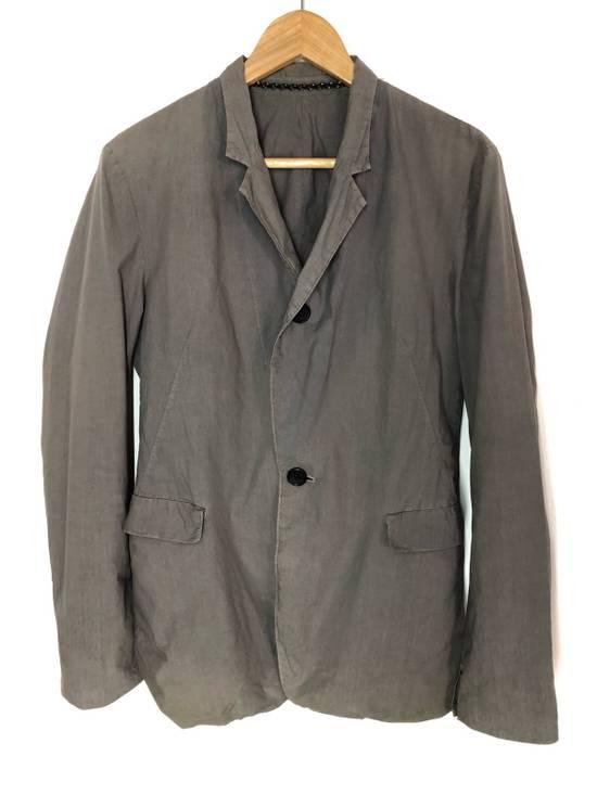 Julius Julius Blazer Dark Grey Size US S / EU 44-46 / 1