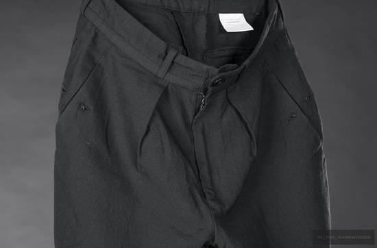 Julius 2013SS silk/wool blend pants Size US 30 / EU 46 - 3