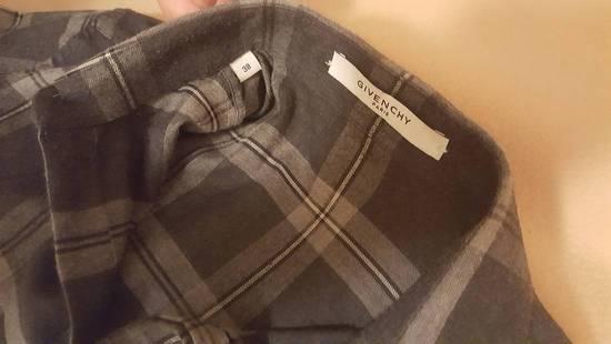 Givenchy Stars printed Cotton-twill shirt Size US S / EU 44-46 / 1 - 6