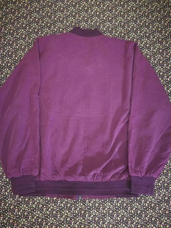 Balmain Vintage Balmain Bomber Jacket Size US L / EU 52-54 / 3 - 1