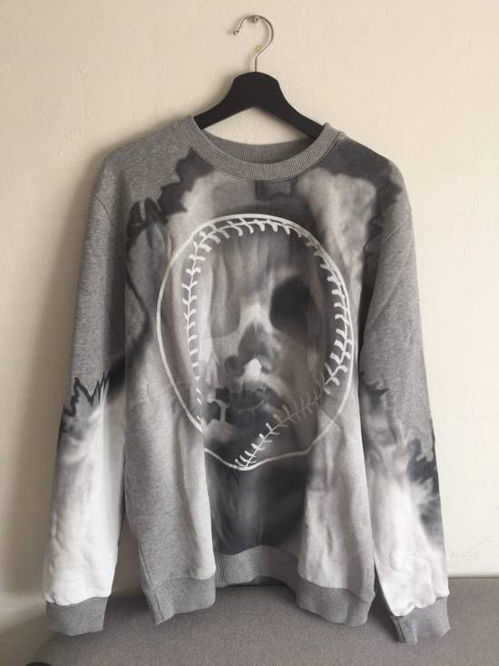 Givenchy Givenchy Baseball Sweatshirt Size US M / EU 48-50 / 2