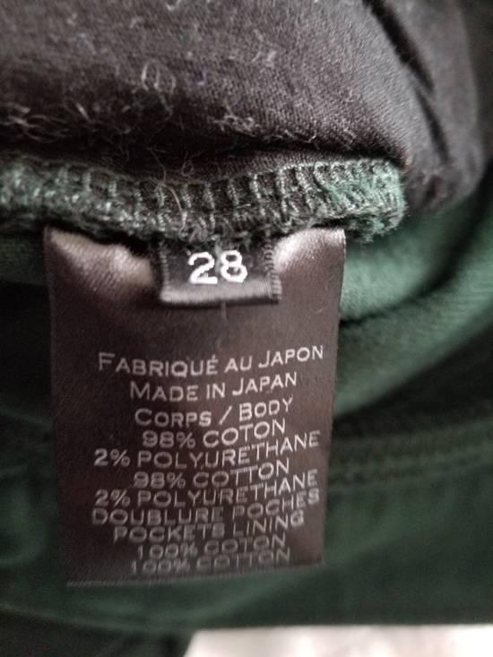 Balmain Balmain Cargo Moto Skinny Jeans Size US 28 / EU 44 - 9