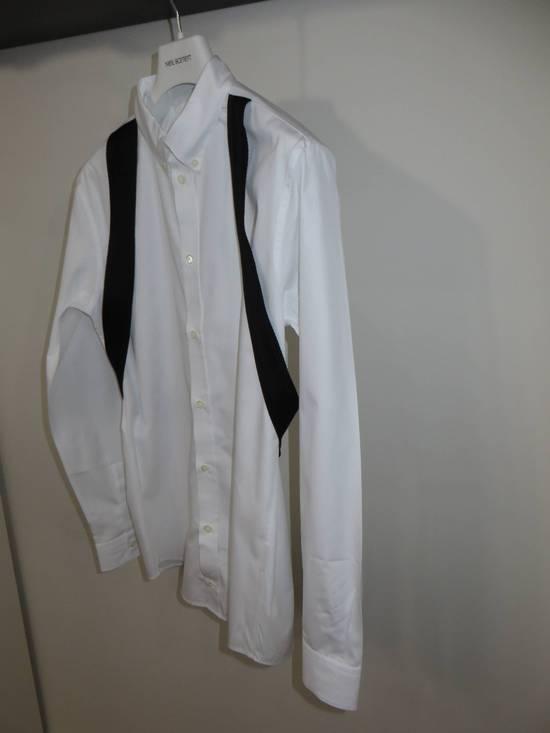 Givenchy Harness detail shirt Size US M / EU 48-50 / 2 - 5
