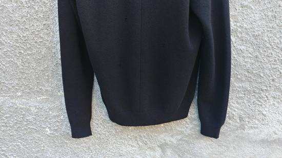 Givenchy Givenchy Destroyed Distressed Wool Slim Fit Rottweiler Knit Sweater Jumper size L (fitted M) Size US M / EU 48-50 / 2 - 11