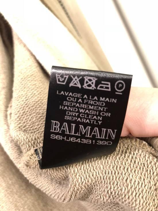 Balmain Balmain Tie Die Hoodie Size US S / EU 44-46 / 1 - 4