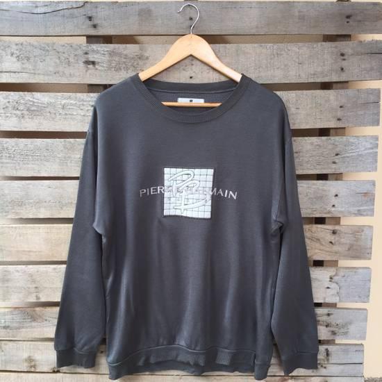 Balmain Pierre Balmain Sweatshirt Size US L / EU 52-54 / 3