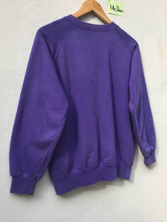 Givenchy Givenchy Big Logo Sweatshirt Spell Out Size US M / EU 48-50 / 2 - 6