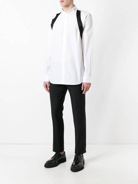 Givenchy Harness detail shirt Size US M / EU 48-50 / 2 - 2
