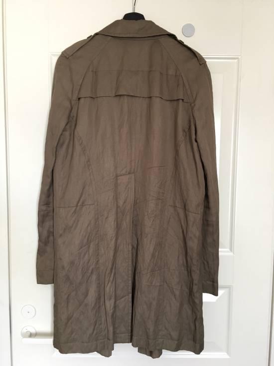 Julius AW2007 Khaki Light Jacket Size US M / EU 48-50 / 2 - 3