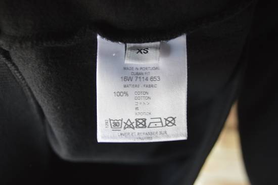 Givenchy Army Skull Logo Sweater Size US XS / EU 42 / 0 - 5