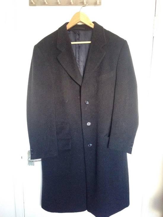 Givenchy Merino Wool Pea Coat Size US M / EU 48-50 / 2