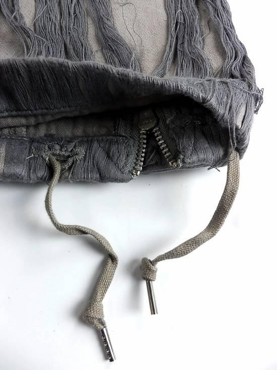 Miharayasuhiro Mummy Bondage Pants Size US 29 - 9