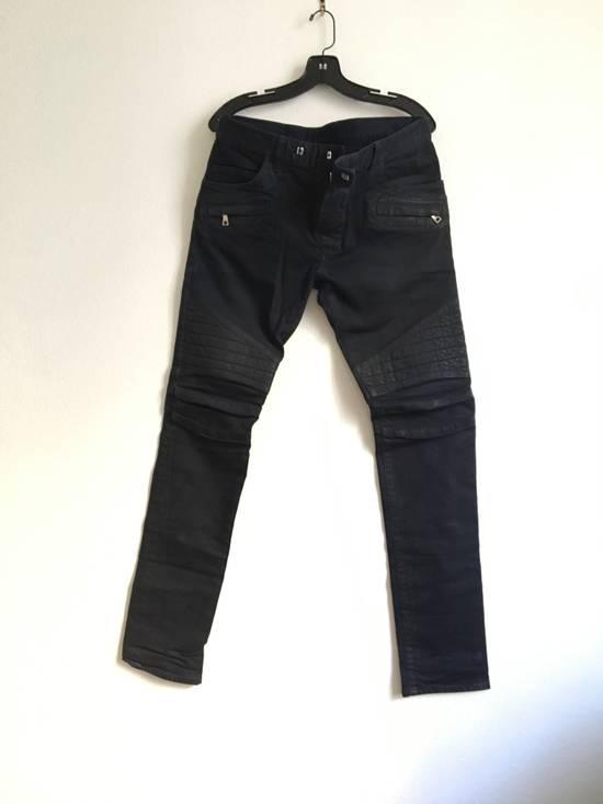 Balmain Jeans Size US 32 / EU 48