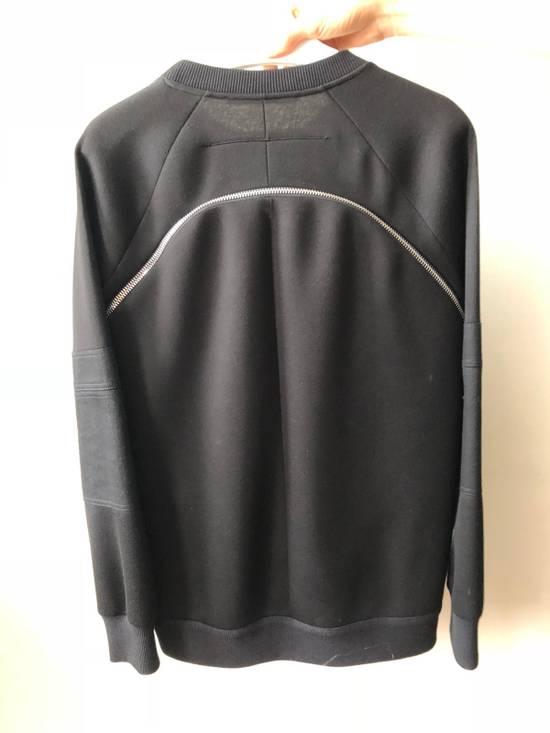 Givenchy Givenchy Zip Detail Sweatshirt Size US S / EU 44-46 / 1 - 8