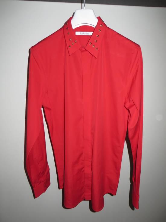 Givenchy Embellished stars shirt Size US M / EU 48-50 / 2 - 1