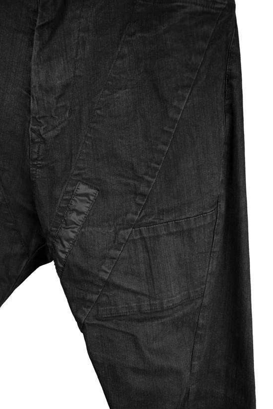 Julius Sample low crotch denim Size US 30 / EU 46 - 4