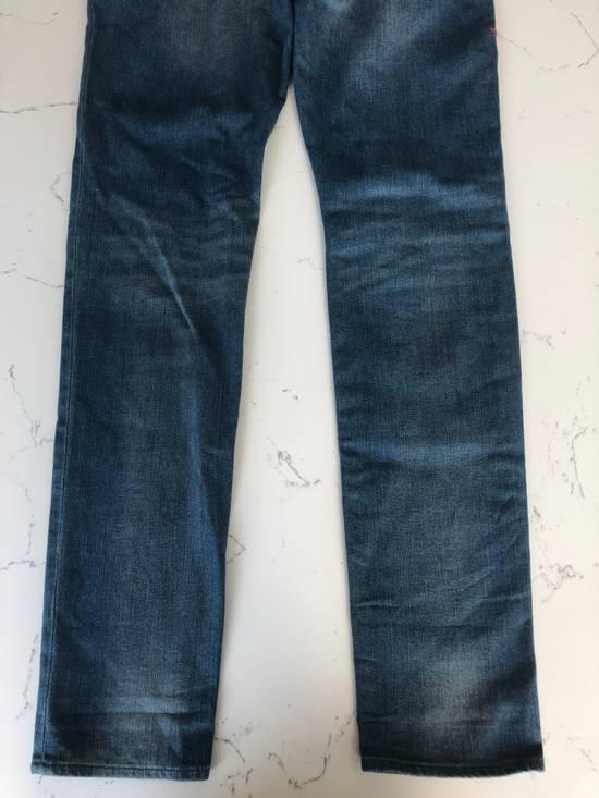Givenchy givenchy blue jean Size US 34 / EU 50 - 8