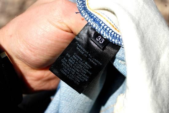 Balmain Destroyed Jeans Size US 33 - 10