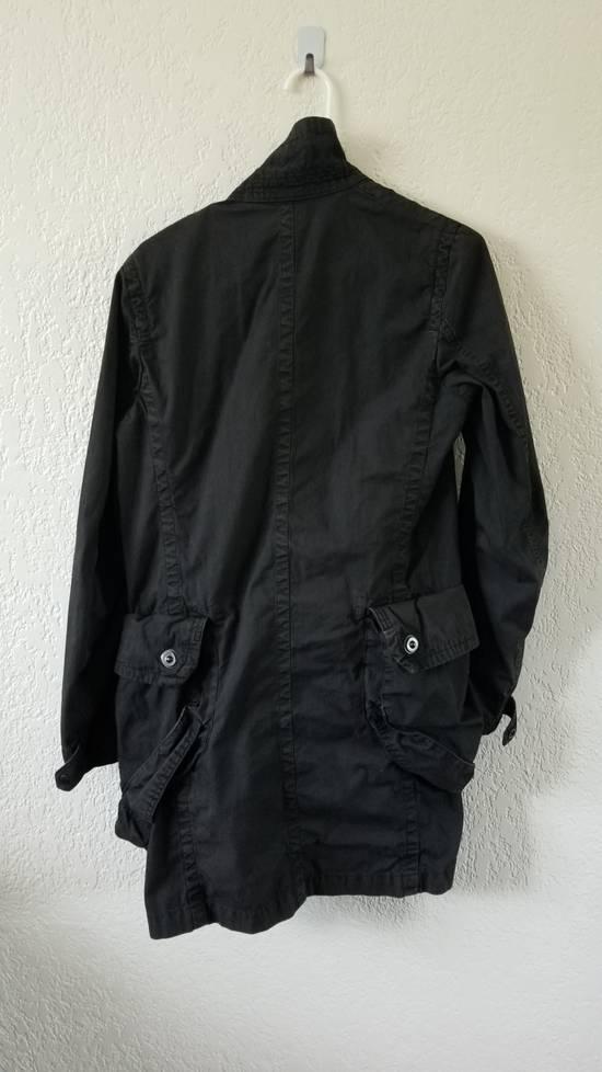 Julius AW08 Gas Mask Jacket Size US S / EU 44-46 / 1 - 2