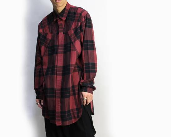 Julius Checkered shirt Size US M / EU 48-50 / 2