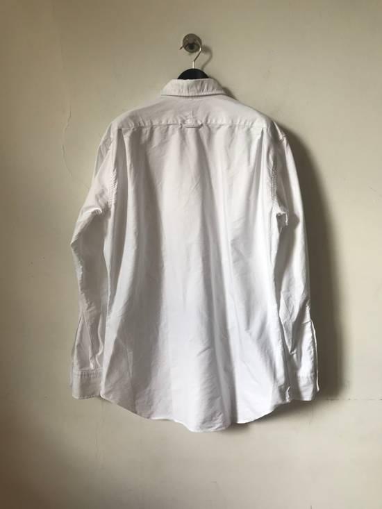 Thom Browne dense cotton shirt size 5 Size US XXL / EU 58 / 5 - 1