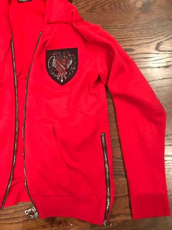 Balmain Balmain Badge Hoodie Size US XL / EU 56 / 4 - 4